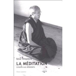 bokar rinpoche meditation