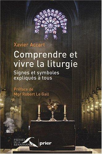 symboles liturgiques eric vinson