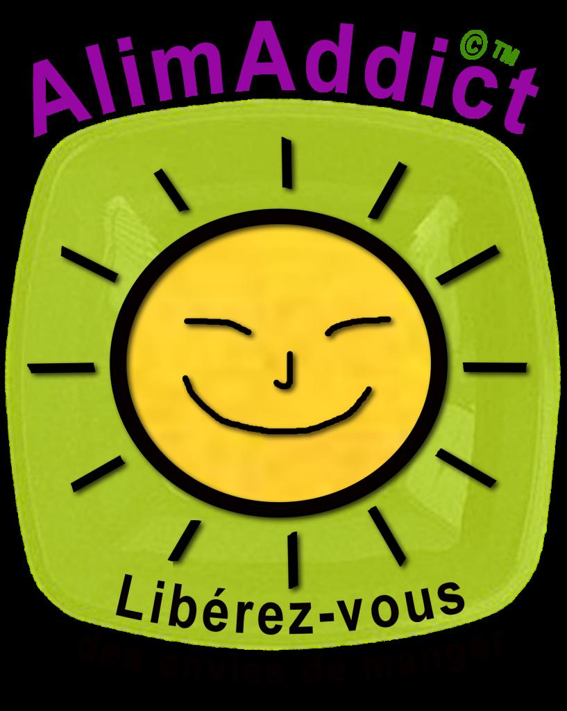 LOGO AlimAddict