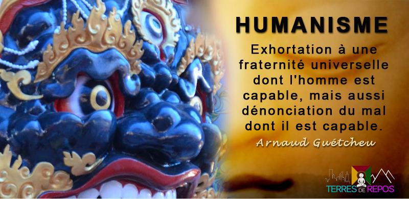 humanisme citation