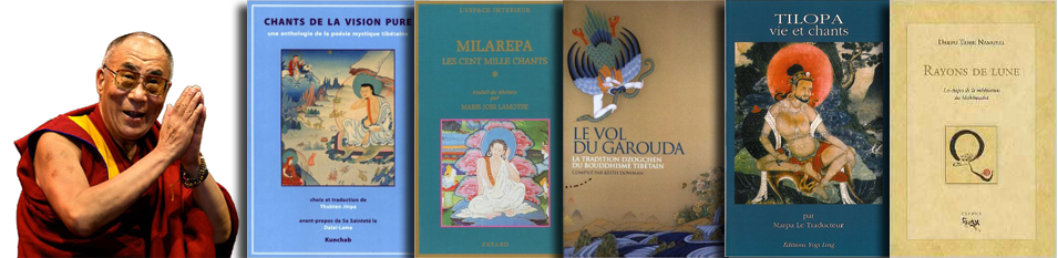 livres citations vacuite meditation