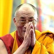 Le Dalaï Lama soutient la lutte anti-corrida.