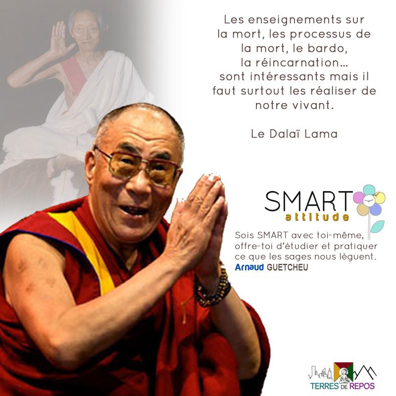 dalai-lama SMART mort